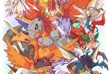 Anime & Cartoon