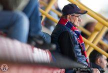 Bologna-Spezia 0-0 (Serie B 2014-2015)