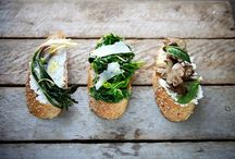 Crazy For Crostini / by Kimberly B