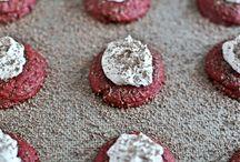 Cookies / by Annika Yerushalmy