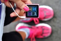 Fitness / by Sharon Amaya Heberer