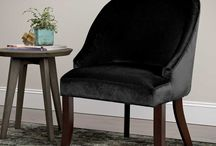 Accent Chairs / Beautifully designed chairs to add a stylish touch to any room.