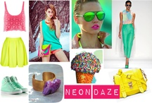Polyvore / by Electric Frenchie