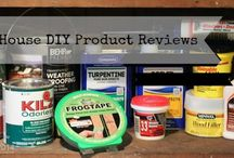 Product Reviews / BHH Product Reviews