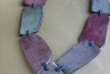 Polymer Clay Jewelry...
