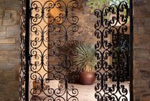 Gates & Doors/ Iron & more