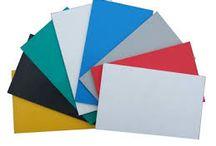 PVC Foam Board Manufacturers in India