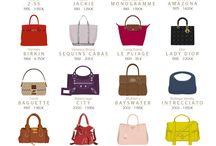 Bags is love