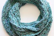 Crochet dreams...