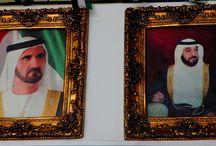 My First Arabic World -Dubai-
