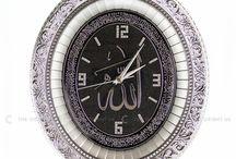 Islamic Wall Clocks