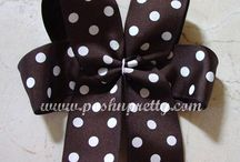 Crafts - Bows / by Geri Johnson
