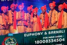 Singing wizard Barnali Hota and Euphony Group entered into