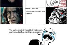 A bit of Harry Potter madness