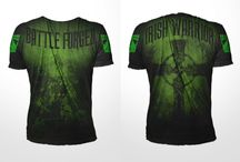 MMA T-SHIRTS - IRISH WARRIOR MMA T SHIRT FROM APOCALYPSE MMA / IRISH WARRIOR MMA T-SHIRT is now available now available and in stock! Rep your heritage and country pride in style with this IRISH T-SHIRT! / by APOCALYPSE MMA T-SHIRTS MMA NEWS