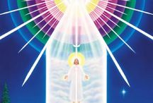 Ascended Masters / The Ascended Masters
