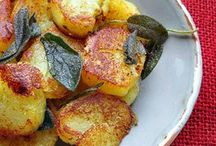 Recipes - Vegetables - Potatoes