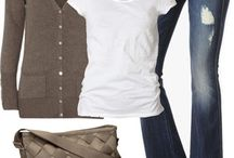 Clothes  / Fall