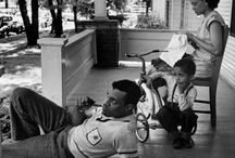 Gordon Parks / African American photographer