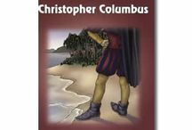 Columbus Day Thematic Unit - Columbus Day Unit of Study / Columbus Day Unit of Study - crafts for kids, coloring pages, stories, poetry, worksheets, word jumbles, and word search puzzles.  / by Apples4theTeacher.com