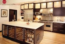 Wine storage and display / by Ines griguol