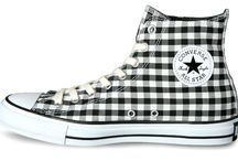 Converse obsessed!