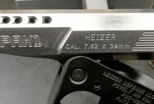 Our Heizer Defense Updates / Details and updates about Heizer weapons and gear