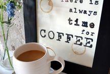 Coffee&Words