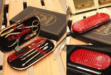 Quality Manicure sets and Pedicure sets / Huge variety of manicure sets, pedicure sets and men's grooming kits