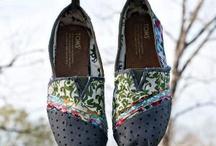 Shoes, Betch / by Elizabeth P