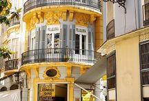 Malaga Spain