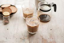 Coffee | Le petit dejeuner