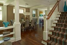 House designs / Layouts, designs and flow that works.