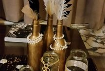 1920s theme decorations ideas