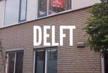 Marlotlaan 6 - Delft / Werk je in het centrum van Delft? Bij het Reinier de Graafziekenhuis of vlakbij Den Hoorn? Fluitend naar je werk?