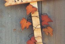 Fall Fun / by Sabrina Ward
