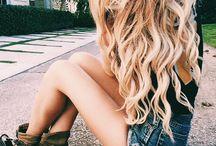 Hair and fashion / Amazing hai and fashion pins