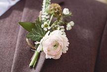 Noivo - Casamento / Detalhes para noivos: Traje, penteados e beleza