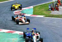 F1 Sponsors & Liveries