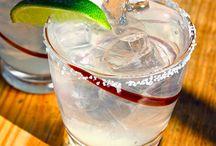 Drinks / by Gretchen VonMonster
