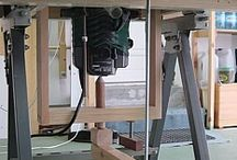 Router lift