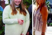 Loose Weight Fast / My Motivation / by Angie Helmick Hampson