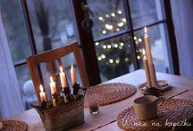 Vánoce, Vánoce přicházejíííí...