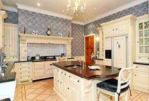 Charming Kitchens / Kitchen ideas from ASPC. Find your dream kitchen décor today.