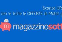 Arredamento in Arte Povera / Mobili in Arte Povera al miglior prezzo in Sardegna