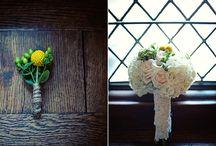 florals / rad wedding : florals, bouquets
