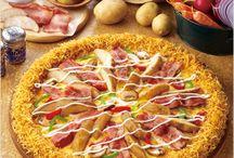 pizza ~~~