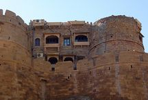"Jaisalmer Attractions  / Jaisalmer, nicknamed ""The Golden city"", is a town in the Indian state of Rajasthan."