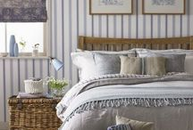 Dormitorio playero