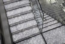 Crystallized Spaces and Architecture / The ultimate in crystallized design.  Using Swarovski crystals to the extreme in architecture and design spaces.  Pinterest fans receive 10% OFF your next order by using coupon code: PIN10. (cannot be combined with any other discounts). www.harmanbeads.com